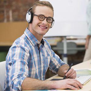 男人如何挑选适合自己眼镜