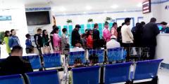 第95期全国白癜风名医巡诊在贵州白癜风皮肤病医院圆满落幕,名医