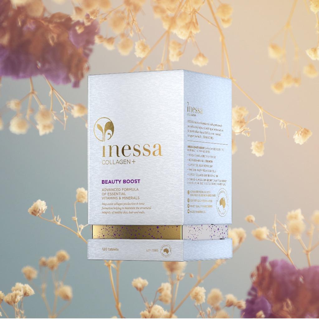 INESSA澳洲全新理念,打开国内市场
