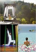 来泰国,追赶健康休闲旅行的新潮流