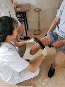 湖南国安假肢,让残疾人重获新生
