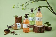 六神茗茶植萃系列,唤醒肌肤四季之美