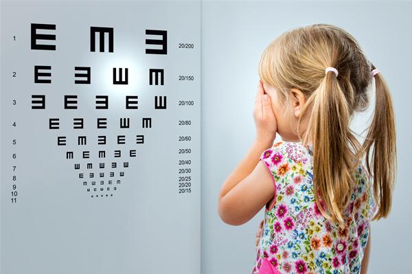 希玛林顺潮眼科医院:家长必看!别再把这两种眼病错认为是近视了!