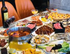 吉布鲁牛排海鲜自助加盟费用【总部】