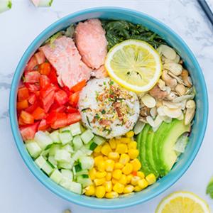 减肥期间多吃这3种刮油食物